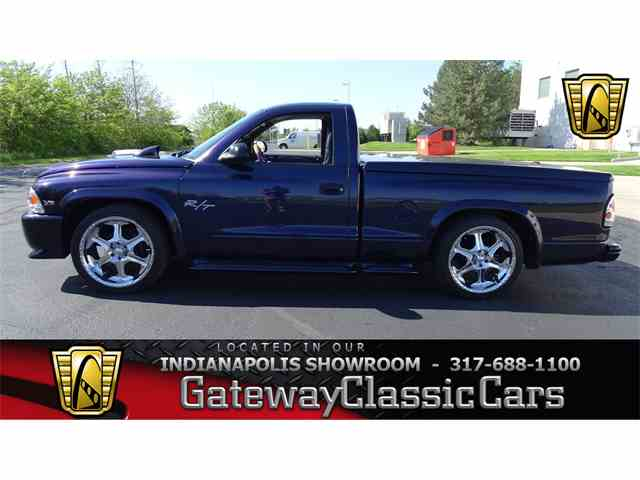 1999 Dodge Dakota | 984823