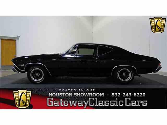 1968 Chevrolet Chevelle | 984828