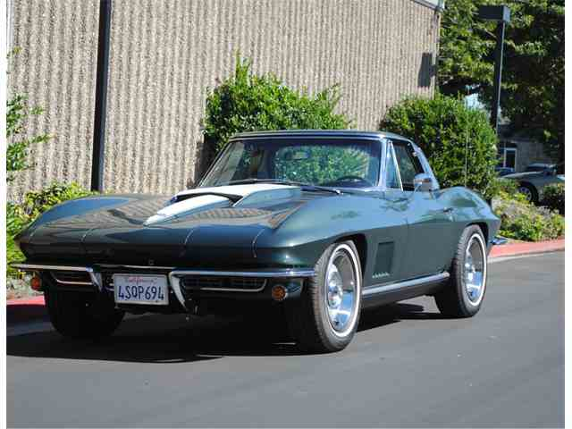 1967 Chevrolet Corvette | 980483