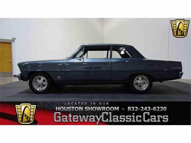 1967 Chevrolet Nova | 984831