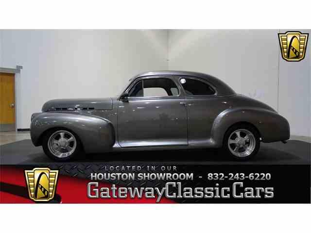 1941 Chevrolet Deluxe | 984832