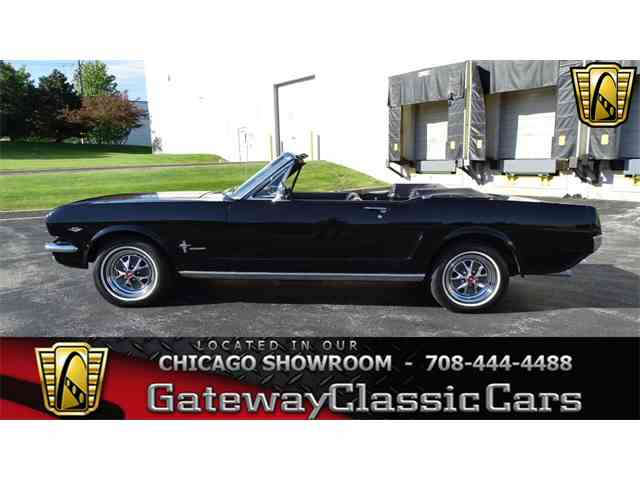 1965 Ford Mustang | 984834