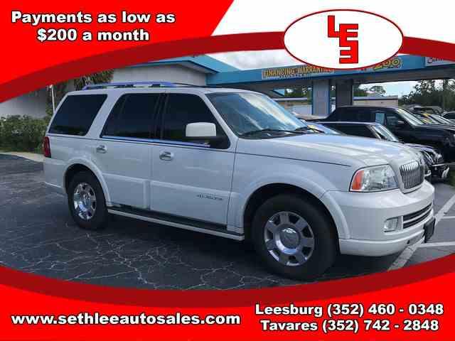 2006 Lincoln Navigator | 984836