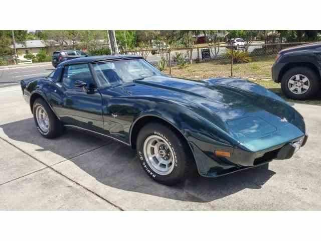 1979 Chevrolet Corvette | 984839