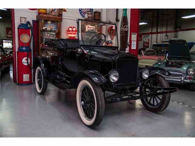 1925 Ford Model T | 984843