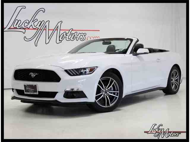 2015 Ford Mustang | 984853