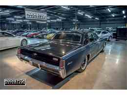 1968 Lincoln Continental for Sale - CC-984856