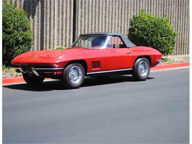 1967 Chevrolet Corvette | 980486