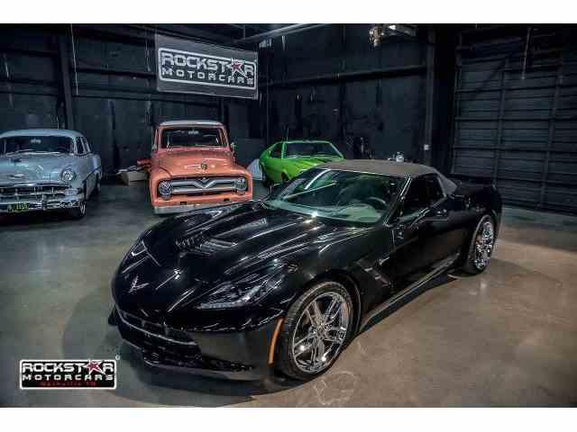 2014 Chevrolet Corvette | 984860