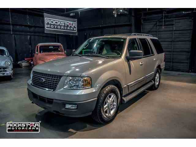 2005 Ford Expedition | 984861