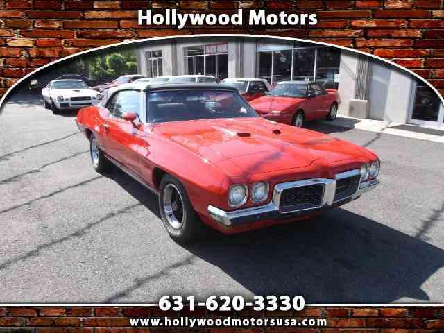 1970 Pontiac LeMans | 984875