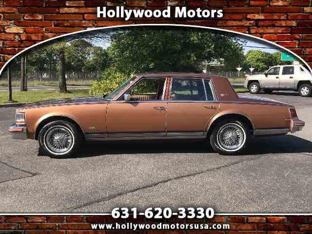 1978 Cadillac Seville | 984876
