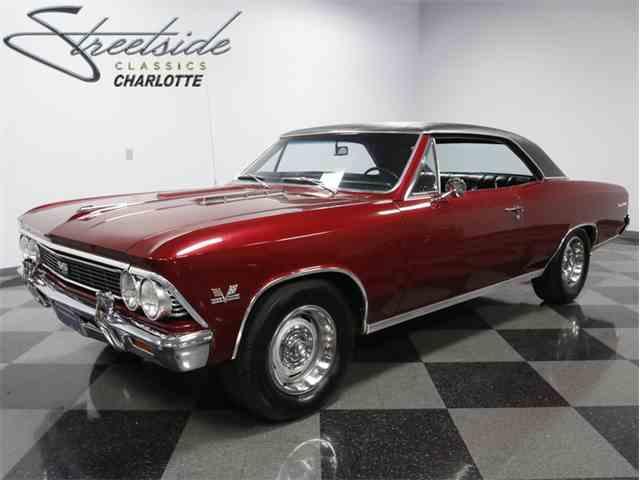 1966 Chevrolet Chevelle SS | 984882