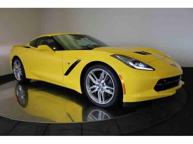 2016 Chevrolet Corvette | 984883