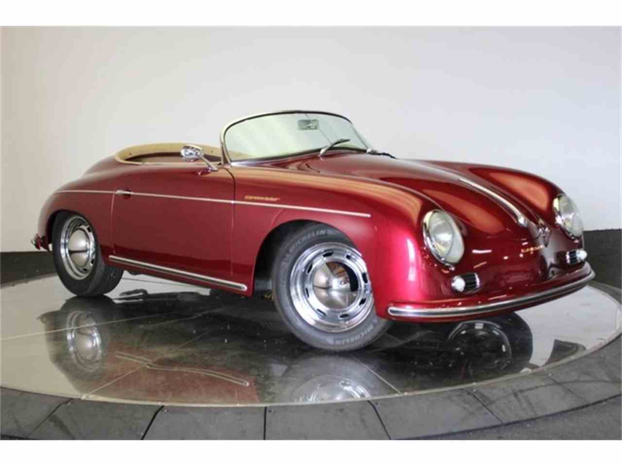1971 Volkswagen Porsche Speedster Replica for Sale - CC-984885
