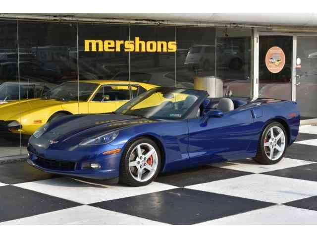 2005 Chevrolet Corvette | 984887