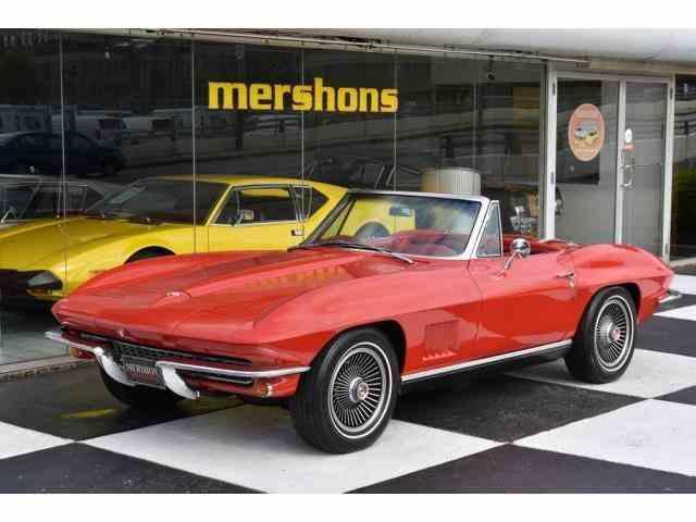 1967 Chevrolet Corvette | 984888