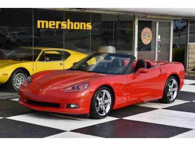 2006 Chevrolet Corvette | 984889