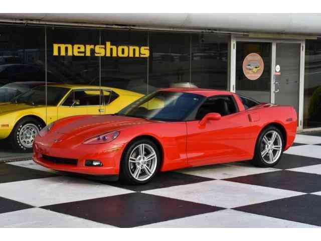 2010 Chevrolet Corvette | 984890