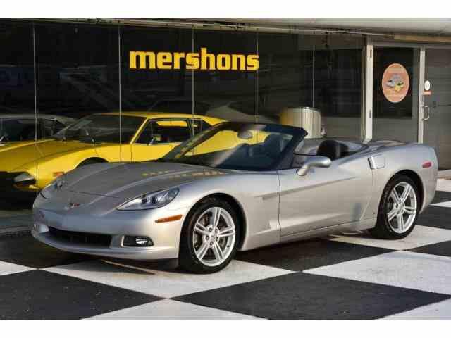 2008 Chevrolet Corvette | 984891