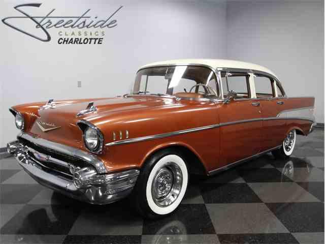 1957 Chevrolet Bel Air | 984895