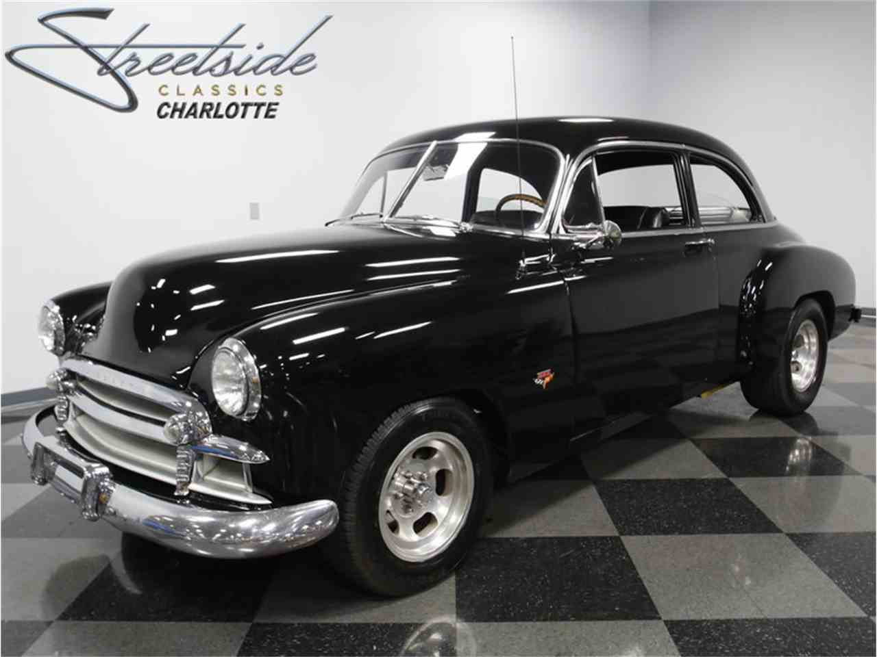 1950 Chevrolet Styleline for Sale - CC-984896