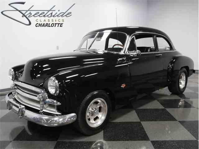 1950 Chevrolet Styleline | 984896