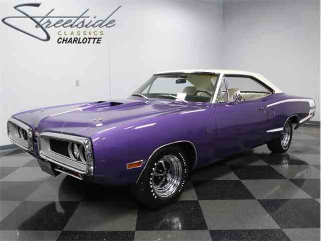 1970 Dodge Super Bee | 984897