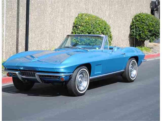 1967 Chevrolet Corvette | 980490