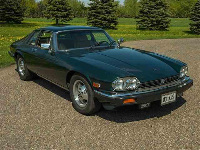 1983 Jaguar XJ | 984901