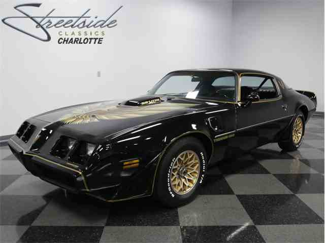 1979 Pontiac Firebird Trans Am | 984907