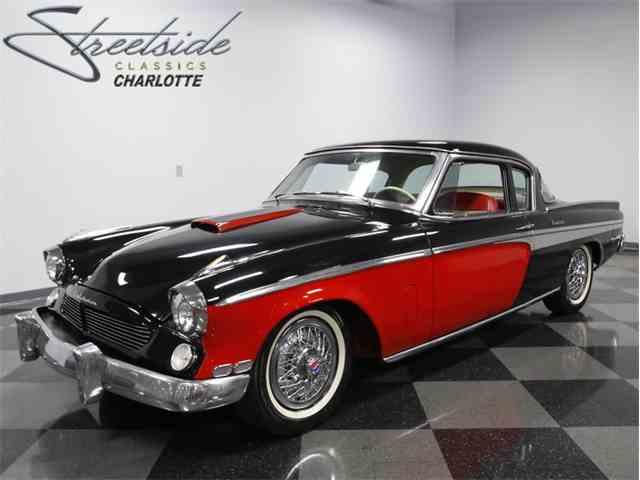 1955 Studebaker President | 984910