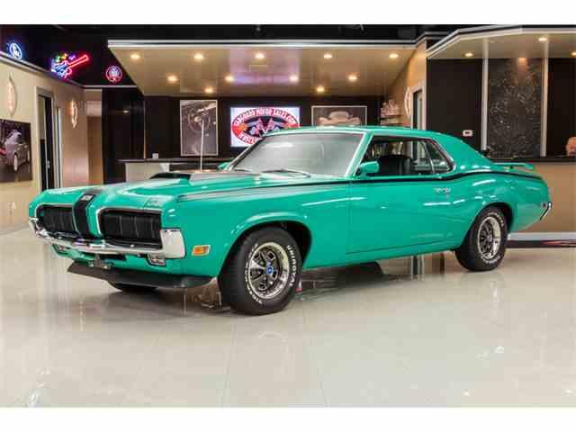 1970 Mercury Cougar | 984915
