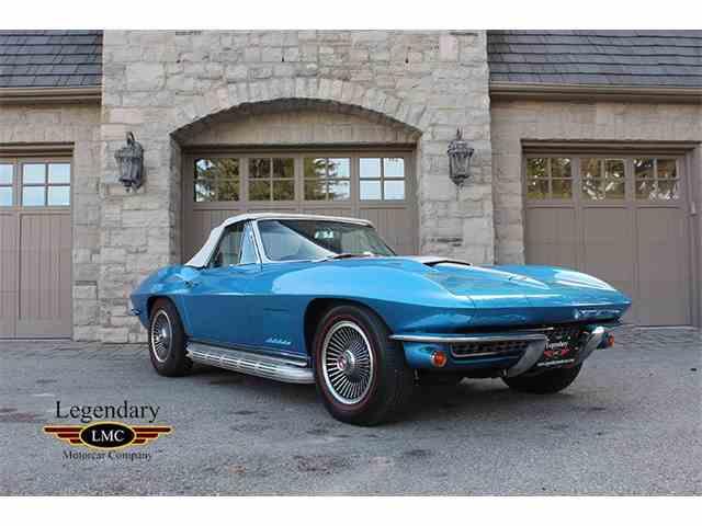 1967 Chevrolet Corvette | 984920