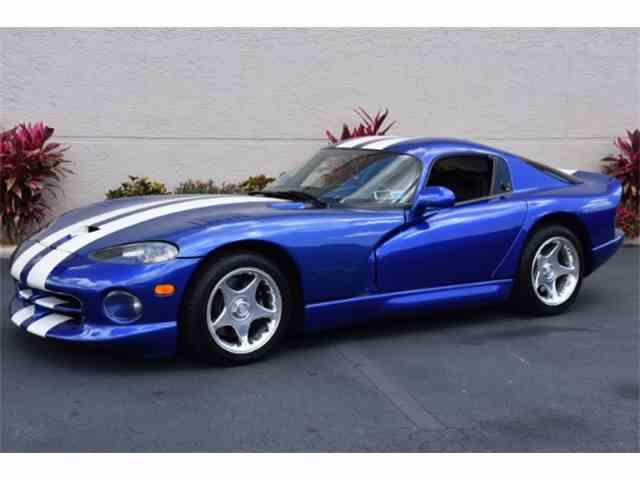 1997 Dodge Viper | 984925