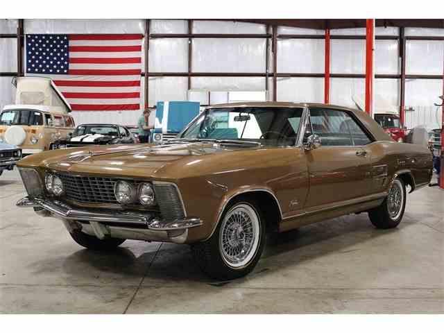 1964 Buick Riviera | 984931