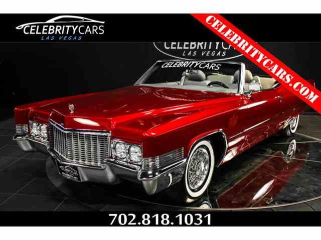 1970 Cadillac DeVille | 984938