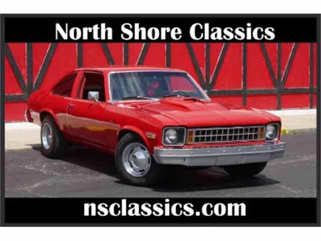 1976 Chevrolet Nova | 984940