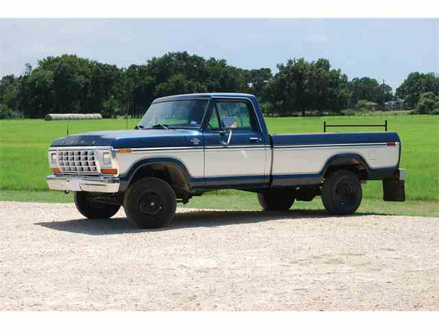 1979 Ford F150 | 984951