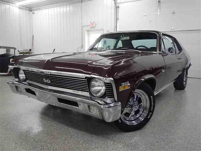 1970 Chevrolet Nova | 984952