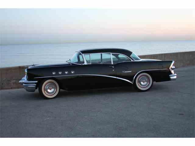 1955 Buick Century | 980496