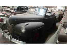 1941 Ford Convertible for Sale - CC-984964