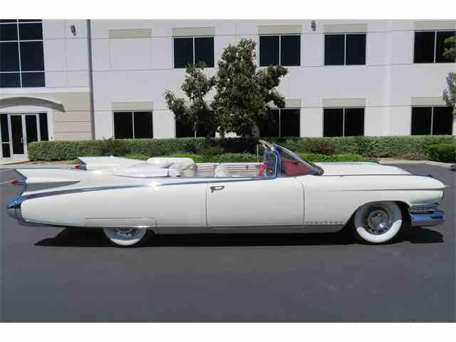 1959 Cadillac Eldorado Biarritz | 984967