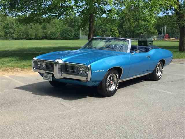 1969 Pontiac LeMans | 984968