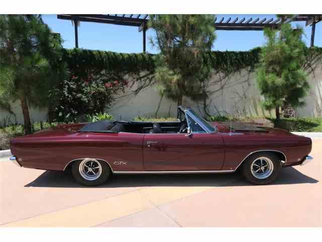 1968 Plymouth GTX | 984971