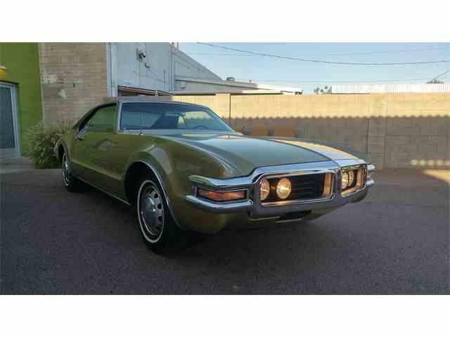 1968 Oldsmobile Toronado | 984975