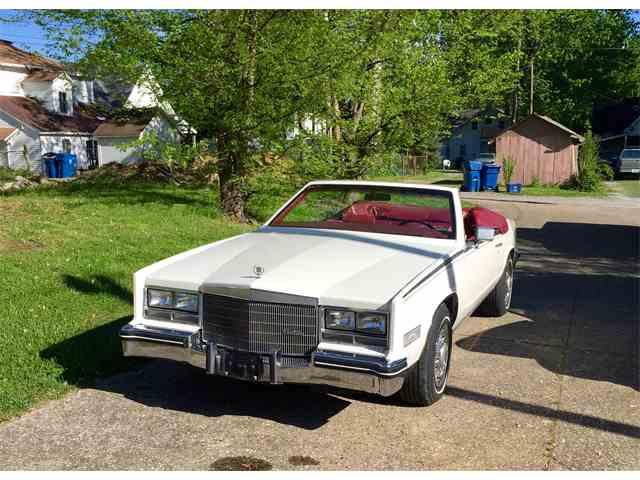 1984 Cadillac Eldorado | 984976