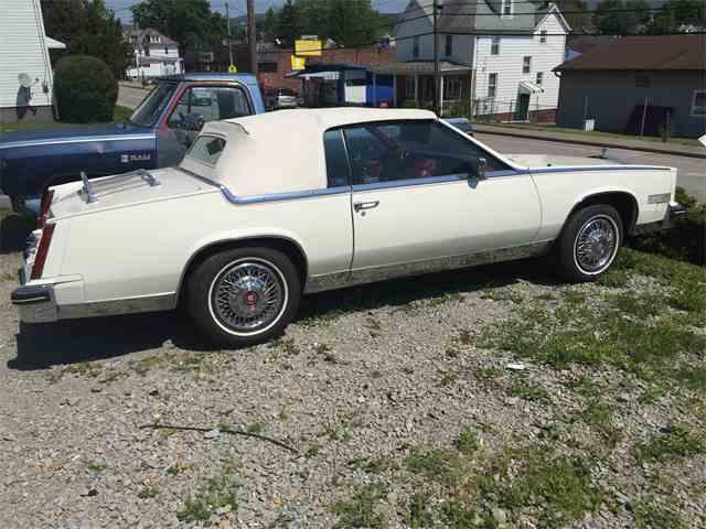 1985 Cadillac Eldorado | 984979
