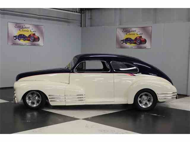 1947 Chevrolet Fleetline | 984980