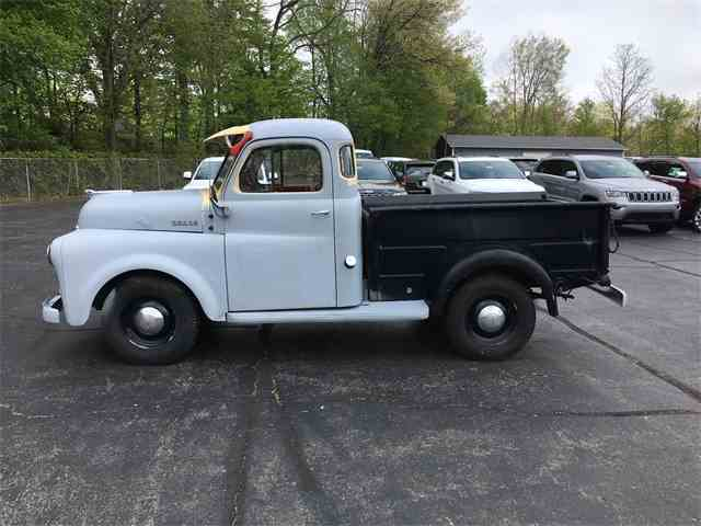 1949 Dodge 1/2-Ton Pickup | 984988